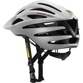 Mavic Crossride SL Elite Helmet Women white/lollipop